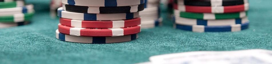 Live Three Card Poker Online