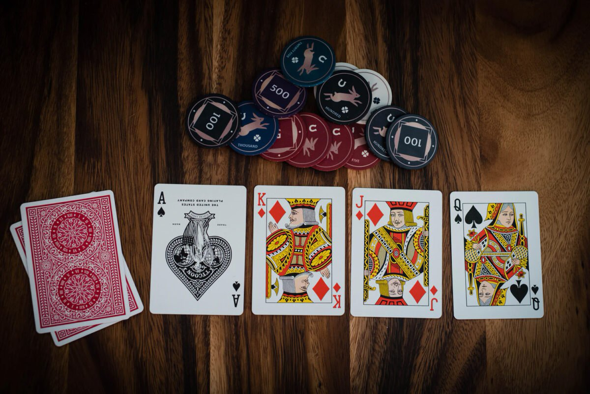 παραλλαγές Omaha και Texas Hold/em poker