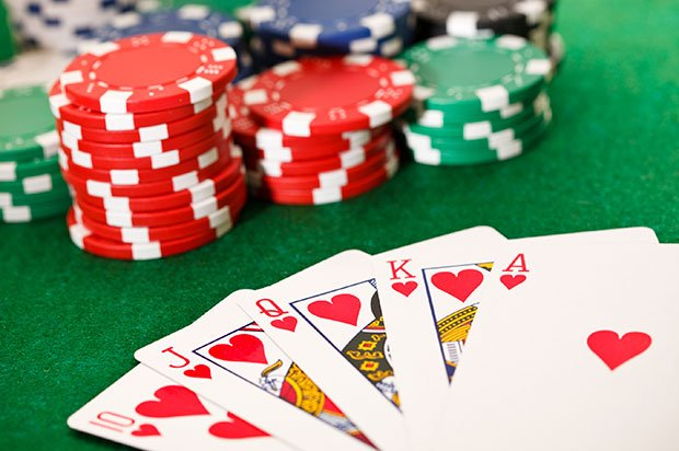Live παιχνίδια καζίνο