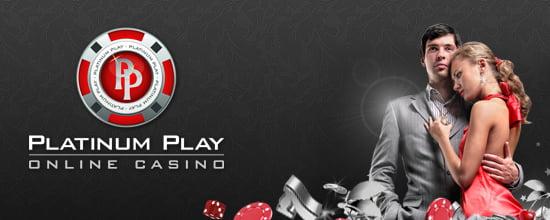 Platinum PLay Live Casino