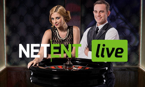 NetEnt Live Casino Ελλάδα