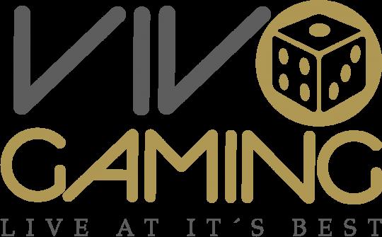 Vivo Gaming Logo