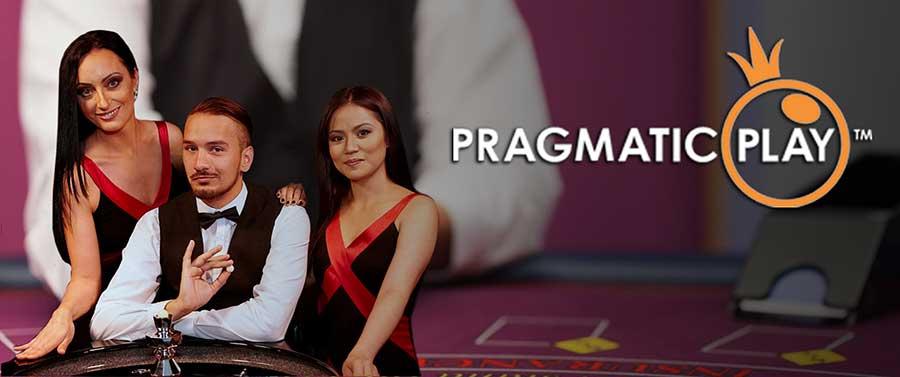 Pragmatic Play ζωντανό καζίνο