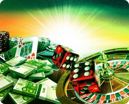 δωρεάν μπόνους καζίνο
