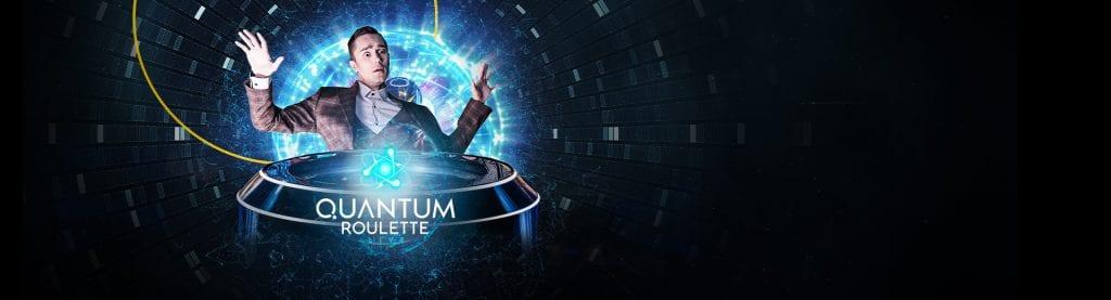 Playtech Quantum Ρουλέτα