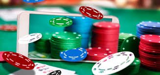 Τα τσιπ πόκερ